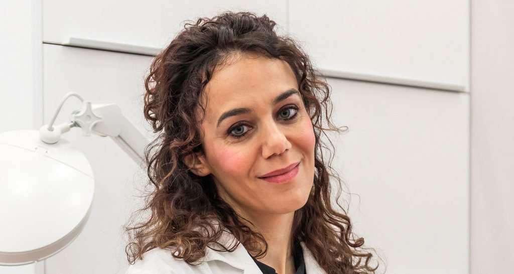 Dr.ssa Milena Rinaldi - medico estetico